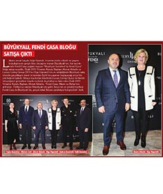 KLASS MAGAZİNE
